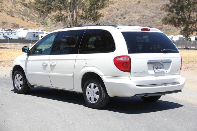 2006 Chrysler Town & Country LX Santa Clarita, CA 5