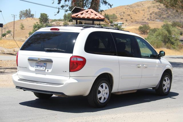 2006 Chrysler Town & Country LX Santa Clarita, CA 6