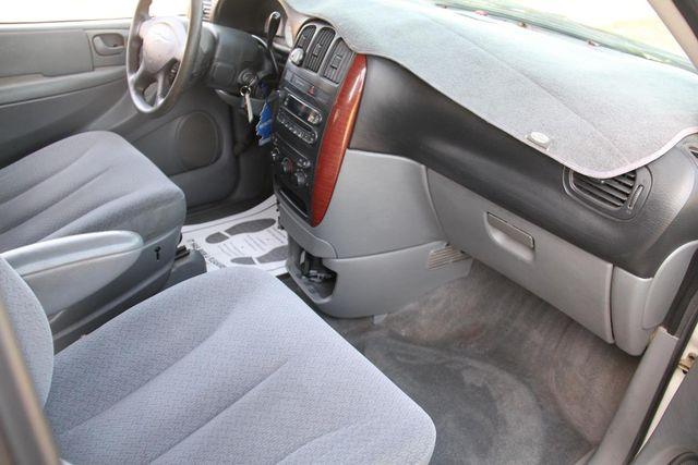 2006 Chrysler Town & Country LX Santa Clarita, CA 9