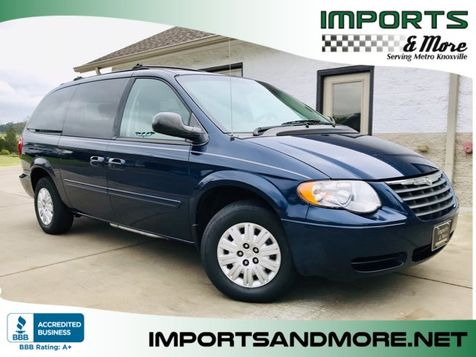 2006 Chrysler Town and Country LX in Lenoir City, TN