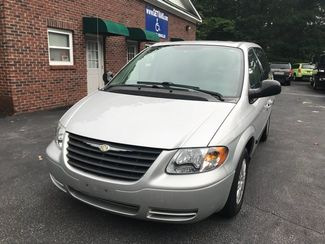 2006 Chrysler Town & Country Handicap Accessible Wheelchair Van Handicap wheelchair van Dallas, Georgia 5
