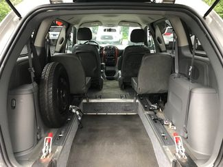 2006 Chrysler Town & Country Handicap Accessible Wheelchair Van Dallas, Georgia 2