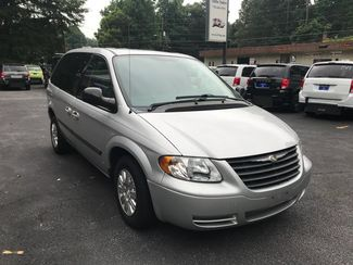 2006 Chrysler Town & Country Handicap Accessible Wheelchair Van Handicap wheelchair van Dallas, Georgia 7