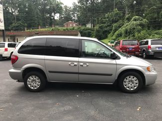 2006 Chrysler Town & Country Handicap Accessible Wheelchair Van Handicap wheelchair van Dallas, Georgia 8