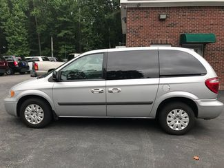 2006 Chrysler Town & Country Handicap Accessible Wheelchair Van Dallas, Georgia 12