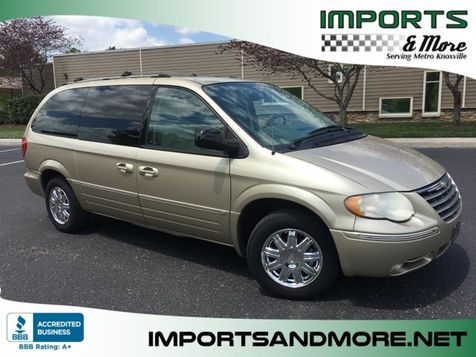 2006 Chrysler Town & Country Limited in Lenoir City, TN