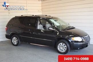 2006 Chrysler Town & Country Limited  in McKinney Texas, 75070