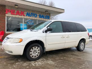 2006 Chrysler Town & Country LX in Medina, OHIO 44256