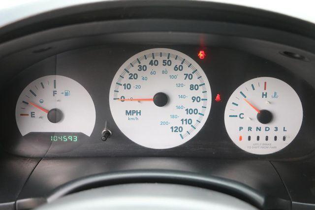 2006 Chrysler Town & Country Santa Clarita, CA 15