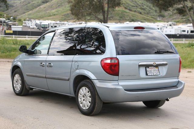 2006 Chrysler Town & Country Santa Clarita, CA 5