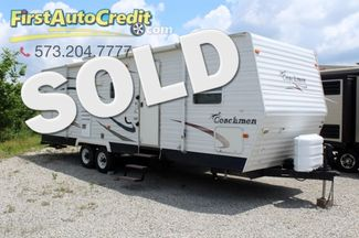 2006 Coachmen Spirit of America M-28BHS in Jackson MO, 63755