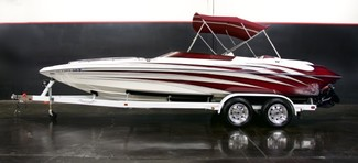 2006 Dave'S Custom Boatstyle Hull LIGHTNING 247XS  | Milpitas, California | NBS Auto Showroom-[ 2 ]