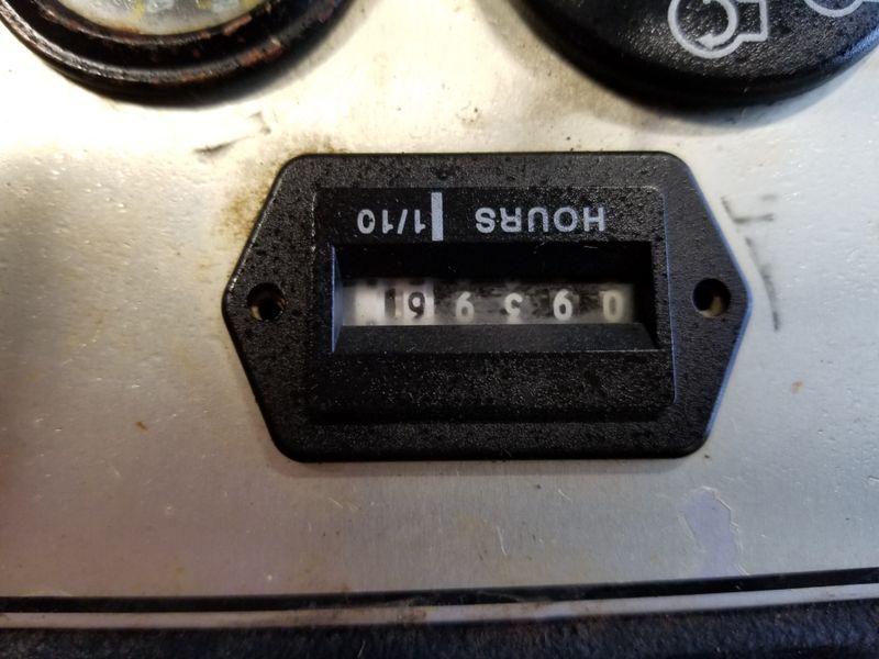 2006 Dixon ZTR 60 Silvertip 60 zero turn  in , Ohio