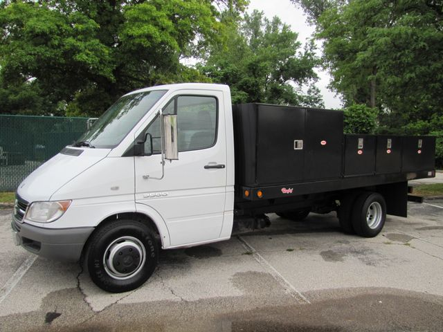 2006 Dodge 3500 Sprinter Diesel St. Louis, Missouri 1