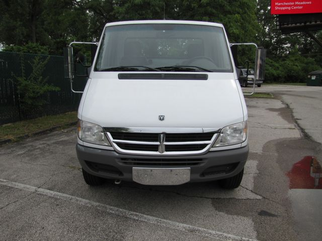 2006 Dodge 3500 Sprinter Diesel St. Louis, Missouri 2