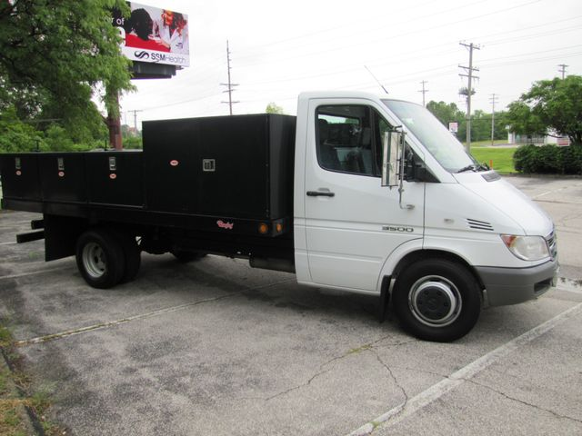 2006 Dodge 3500 Sprinter Diesel St. Louis, Missouri 3