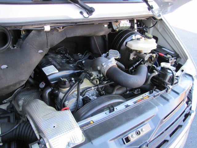 2006 Dodge 3500 Sprinter Diesel St. Louis, Missouri 22