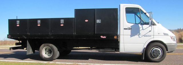 2006 Dodge 3500 Sprinter Diesel St. Louis, Missouri 9