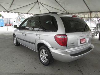 2006 Dodge Caravan SXT Gardena, California 6