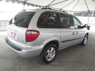 2006 Dodge Caravan SXT Gardena, California 7