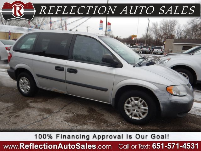 2006 Dodge Caravan SE in Oakdale, Minnesota 55128