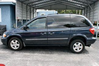 2006 Dodge Caravan Sxt Wheelchair Van Handicap Ramp Van Pinellas Park, Florida 2