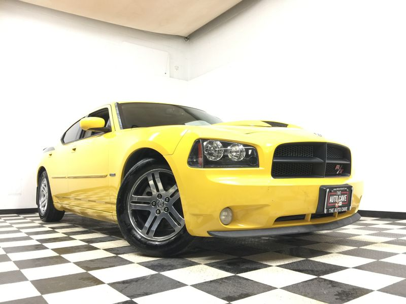 2006 Dodge Charger *Hemi 5.7 RT Special Edition!*   The Auto Cave in Addison