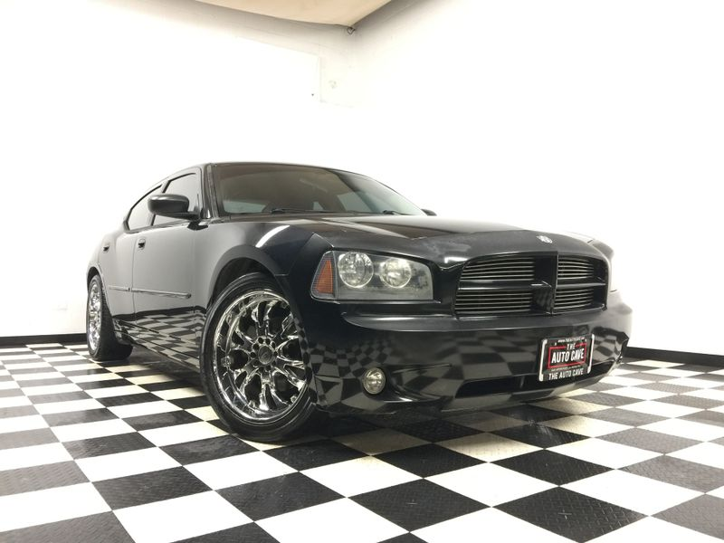 2006 Dodge Charger *Drive TODAY & Make PAYMENTS* | The Auto Cave in Addison