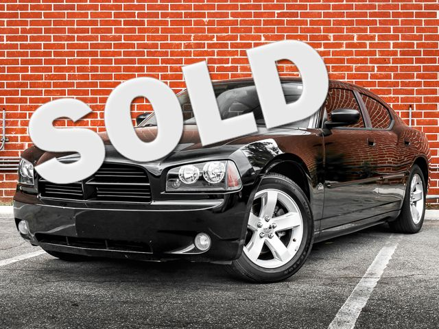 2006 Dodge Charger Burbank, CA 0