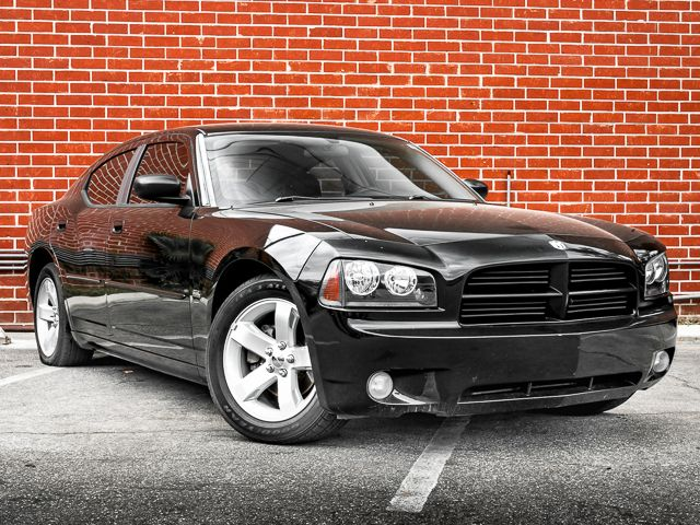 2006 Dodge Charger Burbank, CA 1