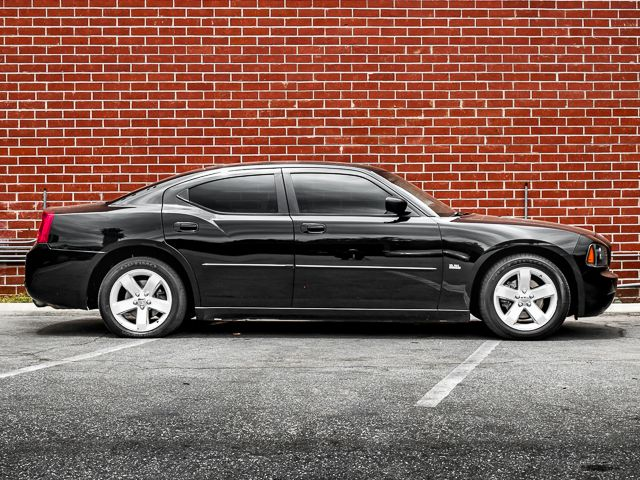 2006 Dodge Charger Burbank, CA 4