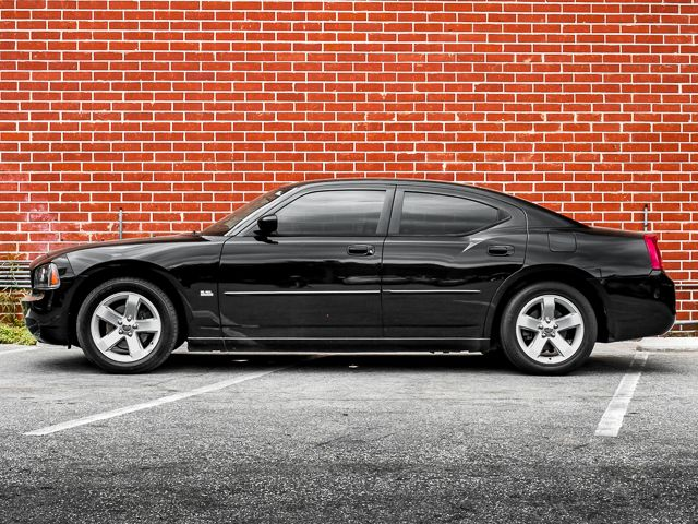 2006 Dodge Charger Burbank, CA 5