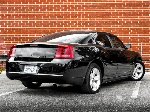 2006 Dodge Charger Burbank, CA 7