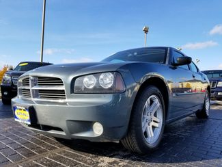 2006 Dodge Charger  | Champaign, Illinois | The Auto Mall of Champaign in Champaign Illinois
