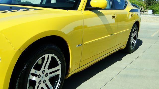 2006 Dodge Charger Daytona R/T 5.7 HEMI 1 OF 4000 BUILT in Phoenix, Arizona 85027