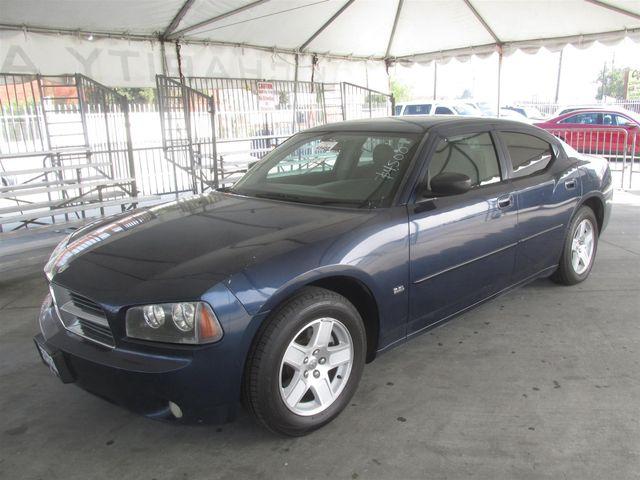 2006 Dodge Charger Gardena, California