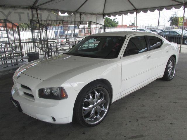 2006 Dodge Charger Fleet Gardena, California