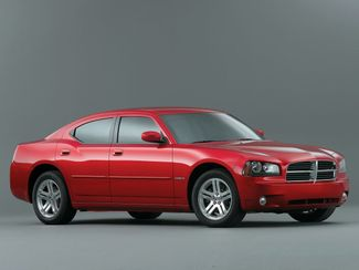 2006 Dodge Charger R/T in Medina, OHIO 44256