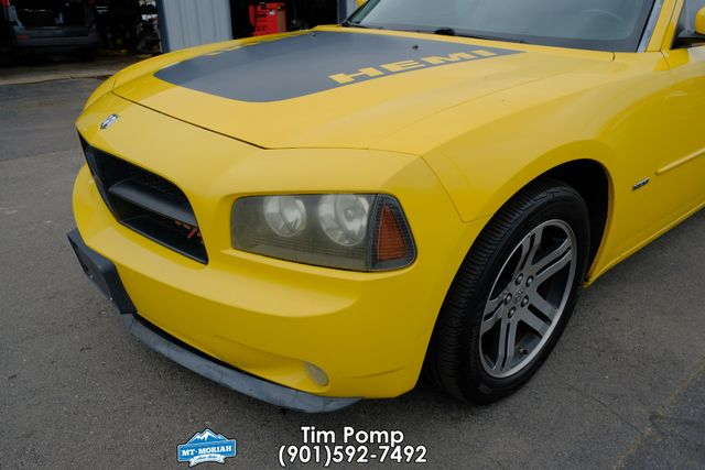 2006 Dodge Charger R/T DAYTONA EDITION W/ HEMI in Memphis, Tennessee 38115