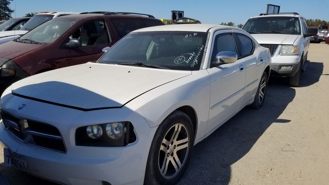 2006 Dodge Charger Fleet in Orland, CA 95963