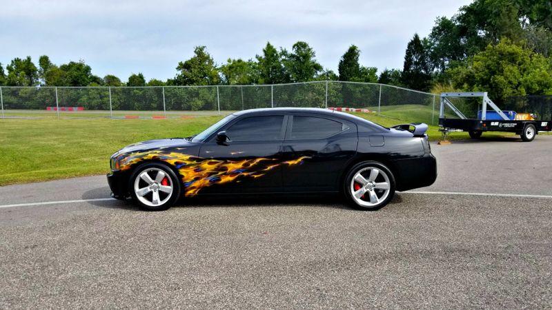 2006 Dodge Charger SRT8 SUPERCHARGER 6.1L CLEAN CARFAX | Palmetto, FL | EA Motorsports in Palmetto, FL