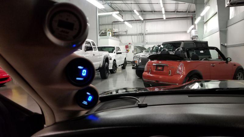 2006 Dodge Charger SRT8 SUPERCHARGER 6.1L CLEAN CARFAX   Palmetto, FL   EA Motorsports in Palmetto, FL
