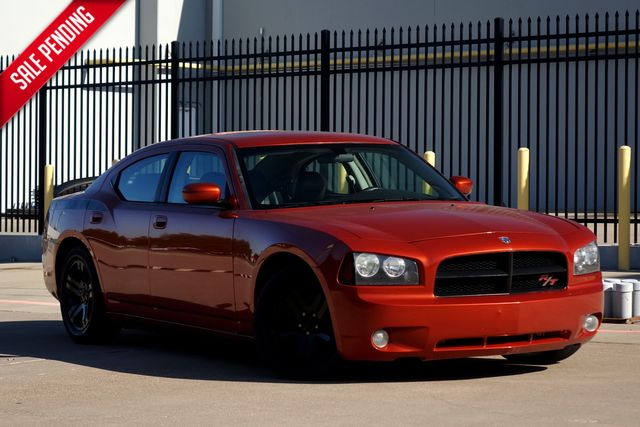 2006 Dodge Charger R/T | Plano, TX | Carrick's Autos in Plano TX