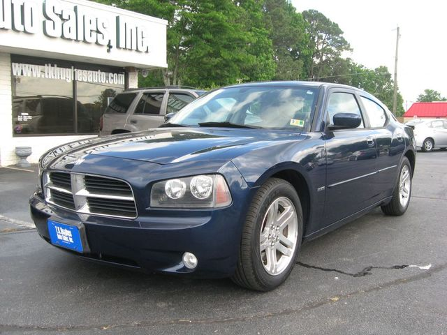 2006 Dodge Charger R/T Richmond, Virginia 1