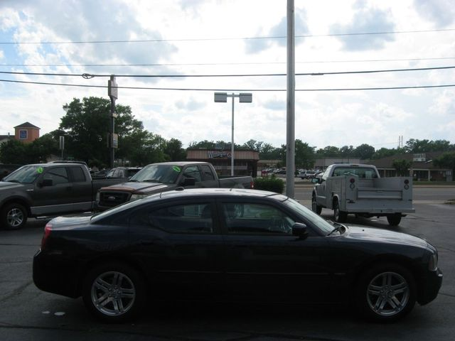 2006 Dodge Charger R/T Richmond, Virginia 4