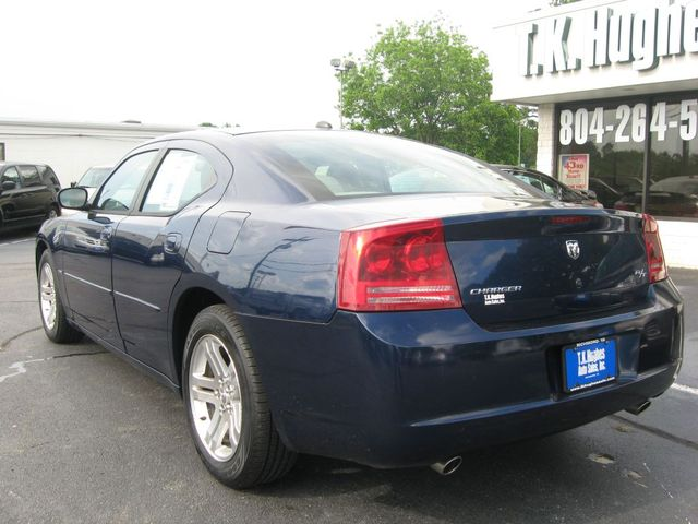 2006 Dodge Charger R/T Richmond, Virginia 7