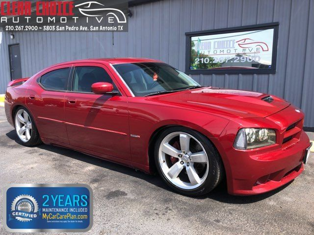 2006 Dodge Charger SRT-8 in San Antonio, TX 78212
