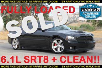 2006 Dodge Charger SRT8 Santa Clarita, CA