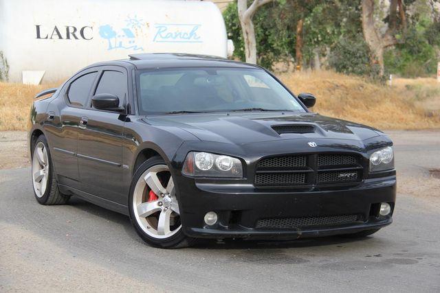 2006 Dodge Charger SRT8 Santa Clarita, CA 3