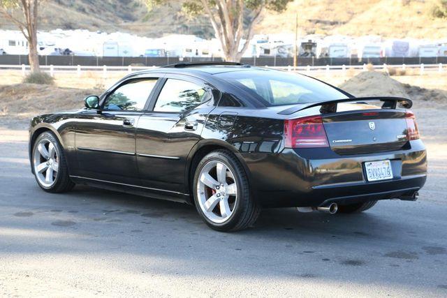 2006 Dodge Charger SRT8 Santa Clarita, CA 5
